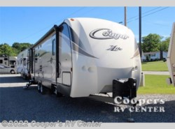 New 2017  Keystone Cougar X-Lite 28RLS by Keystone from Cooper's RV Center in Apollo, PA