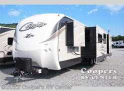 New 2017  Keystone Cougar X-Lite 32FBS by Keystone from Cooper's RV Center in Apollo, PA