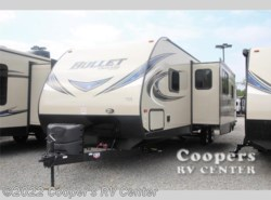 New 2017  Keystone Bullet 330BH by Keystone from Cooper's RV Center in Apollo, PA