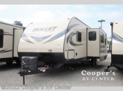 New 2017  Keystone Bullet 330BHS by Keystone from Cooper's RV Center in Apollo, PA