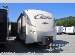 New 2017  Keystone Cougar X-Lite 33MLS by Keystone from Cooper's RV Center in Apollo, PA