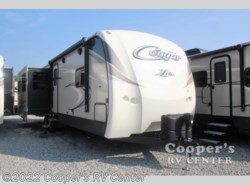 New 2017  Keystone Cougar X-Lite 30RLI by Keystone from Cooper's RV Center in Apollo, PA