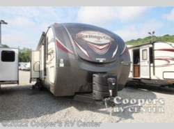New 2017  Forest River Wildwood Heritage Glen 300BH by Forest River from Cooper's RV Center in Apollo, PA