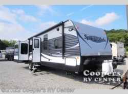 New 2017  Keystone Springdale 311RE by Keystone from Cooper's RV Center in Apollo, PA