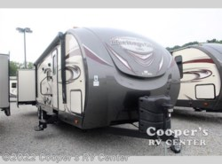 New 2017  Forest River Wildwood Heritage Glen 311QB by Forest River from Cooper's RV Center in Apollo, PA