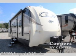 New 2017  Keystone Cougar X-Lite 25RDB by Keystone from Cooper's RV Center in Apollo, PA