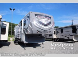 Used 2013  Heartland RV Road Warrior 415 by Heartland RV from Cooper's RV Center in Apollo, PA