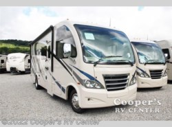 New 2017  Thor Motor Coach Axis 25.3 by Thor Motor Coach from Cooper's RV Center in Apollo, PA