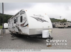 Used 2011  Keystone Passport 3220BH Grand Touring