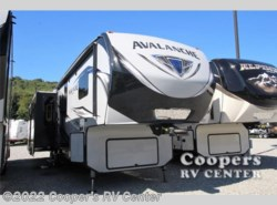 New 2017  Keystone Avalanche 370RD by Keystone from Cooper's RV Center in Apollo, PA