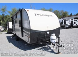 New 2017 Palomino PaloMini 181FBS available in Apollo, Pennsylvania