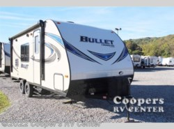 New 2017  Keystone Bullet Crossfire 2070BH by Keystone from Cooper's RV Center in Apollo, PA