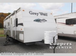 Used 2008  Cherokee  Greywolf 28BH by Cherokee from Cooper's RV Center in Apollo, PA