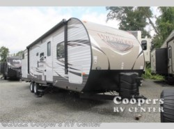 New 2017  Forest River Wildwood 28CKDS by Forest River from Cooper's RV Center in Apollo, PA