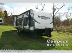 New 2014 Keystone Springdale 295RBSSR available in Apollo, Pennsylvania