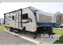 New 2017  Keystone Bullet Crossfire 2190EX by Keystone from Cooper's RV Center in Apollo, PA