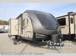 New 2017  Keystone Premier Ultra Lite 24RKPR by Keystone from Cooper's RV Center in Apollo, PA