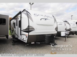 New 2017  Palomino Solaire Ultra Lite 201SS by Palomino from Cooper's RV Center in Apollo, PA