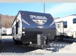 New 2017  Palomino Puma 28-FQDB by Palomino from Cooper's RV Center in Apollo, PA