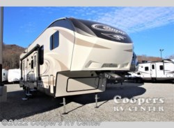 New 2017  Keystone Cougar 326SRX by Keystone from Cooper's RV Center in Apollo, PA