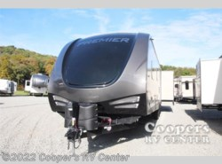 New 2017  Keystone Premier Ultra Lite 31BKPR by Keystone from Cooper's RV Center in Apollo, PA
