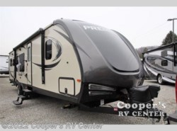 New 2017  Keystone Premier Ultra Lite 29RKPR by Keystone from Cooper's RV Center in Apollo, PA