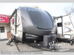 New 2017  Keystone Premier Ultra Lite 19FBPR by Keystone from Cooper's RV Center in Apollo, PA