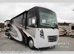 New 2017  Thor Motor Coach Challenger 37LX by Thor Motor Coach from Cooper's RV Center in Apollo, PA