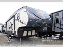 New 2017  Palomino Puma Unleashed 351-THSS by Palomino from Cooper's RV Center in Apollo, PA