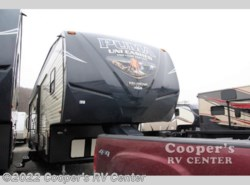 New 2017  Palomino Puma Unleashed 373-QSI by Palomino from Cooper's RV Center in Apollo, PA