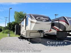 New 2017  Keystone Cougar 327RES by Keystone from Cooper's RV Center in Apollo, PA