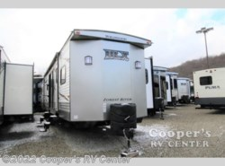 New 2017  Forest River Wildwood DLX 4002Q by Forest River from Cooper's RV Center in Apollo, PA