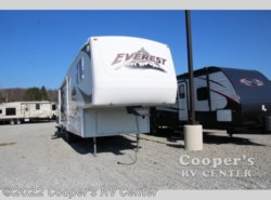 Used 2006  Keystone Everest 294L by Keystone from Cooper's RV Center in Apollo, PA