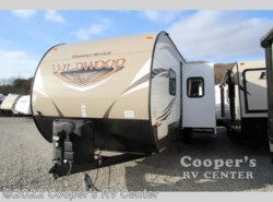 New 2017  Forest River Wildwood 30KQBSS by Forest River from Cooper's RV Center in Apollo, PA