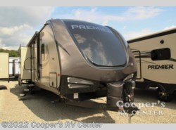 New 2018 Keystone Premier Ultra Lite 34BHPR available in Apollo, Pennsylvania