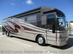 Used 2011  American Coach American Heritage Full Wall Slide Bath 1/2 650hp by American Coach from Luxury Motorhomes Of Texas in Krum, TX
