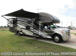 Used 2015  Thor America  Four Winds 35SK Diesel Super C LIKE NEW!! by Thor America from Luxury Motorhomes Of Texas in Krum, TX