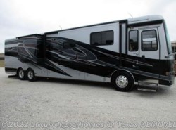 Used 2012  Newmar Dutch Star 43ft Full Wall Slide Bath 1/2 by Newmar from Luxury Motorhomes Of Texas in Krum, TX