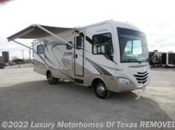 Used 2011  Fleetwood Storm 28F 2 Slide Low Miles by Fleetwood from Luxury Motorhomes Of Texas in Krum, TX