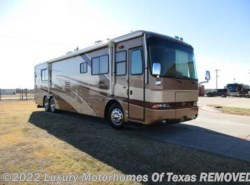 Used 2001  Monaco RV Dynasty Legacy 40ft Tag 2 Slides by Monaco RV from Luxury Motorhomes Of Texas in Krum, TX