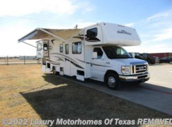 Used 2012  Forest River Sunseeker 3120DS New Tires by Forest River from Luxury Motorhomes Of Texas in Krum, TX