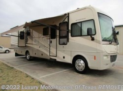 Used 2008  Fleetwood Southwind 36ft Full Wall Slide Bath 1/2 by Fleetwood from Luxury Motorhomes Of Texas in Krum, TX