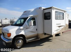 Used 2007 Winnebago Aspect 26ft B+Slide/Newer Tires available in Krum, Texas