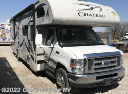 Used 2013 Thor Motor Coach Chateau 31L available in Depew, Oklahoma