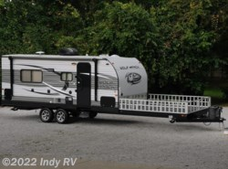 New 2016  Forest River Cherokee Wolf Pack T20 PACK 10 by Forest River from Indy RV in St. George, UT