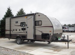 New 2017  Forest River Cherokee Wolf Pup 16FQ by Forest River from Indy RV in St. George, UT