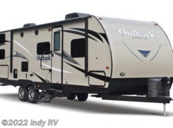 New 2017  Keystone Outback 220 URB by Keystone from Indy RV in St. George, UT