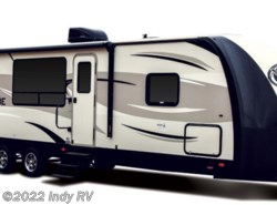 New 2017  Forest River Vibe 245BHS-64 by Forest River from Indy RV in St. George, UT