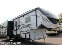New 2017  Keystone Avalanche 300RE by Keystone from Indy RV in St. George, UT