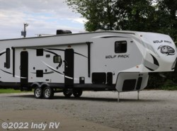 New 2016  Forest River Cherokee Wolf Pack 315 PACK 12 H by Forest River from Indy RV in St. George, UT